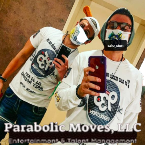 Jerzy Roginski and Parabolic Moves Entertainment to Leave a Lifelong Global Impact Through the Power of Music