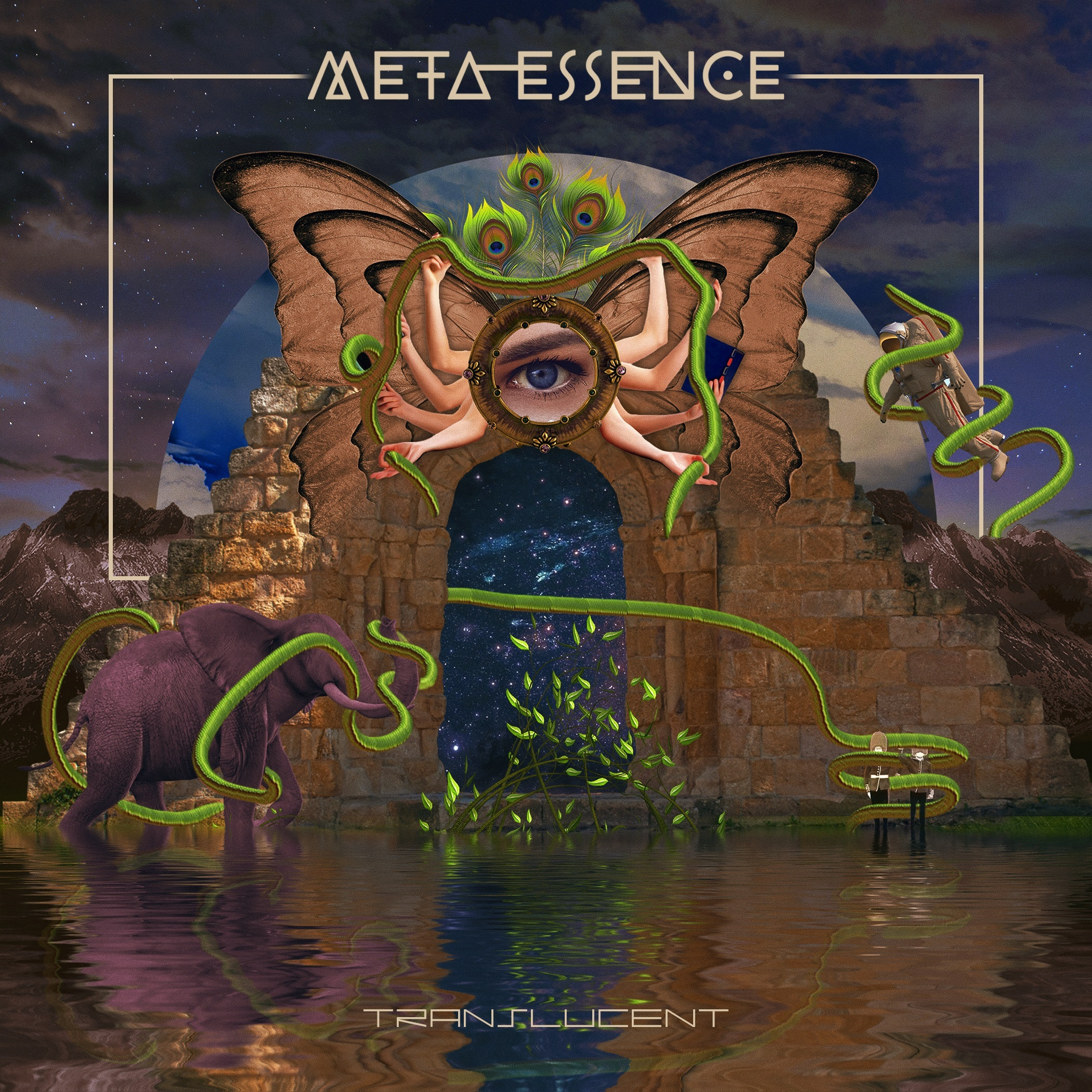 Changing the Face of Electronic Music: Meta Essence Brings Uniqueness to the Table