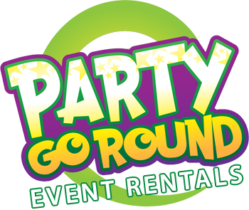 Party Go Round Offers The Fun Bounce House And Party Rentals In Cincinnati
