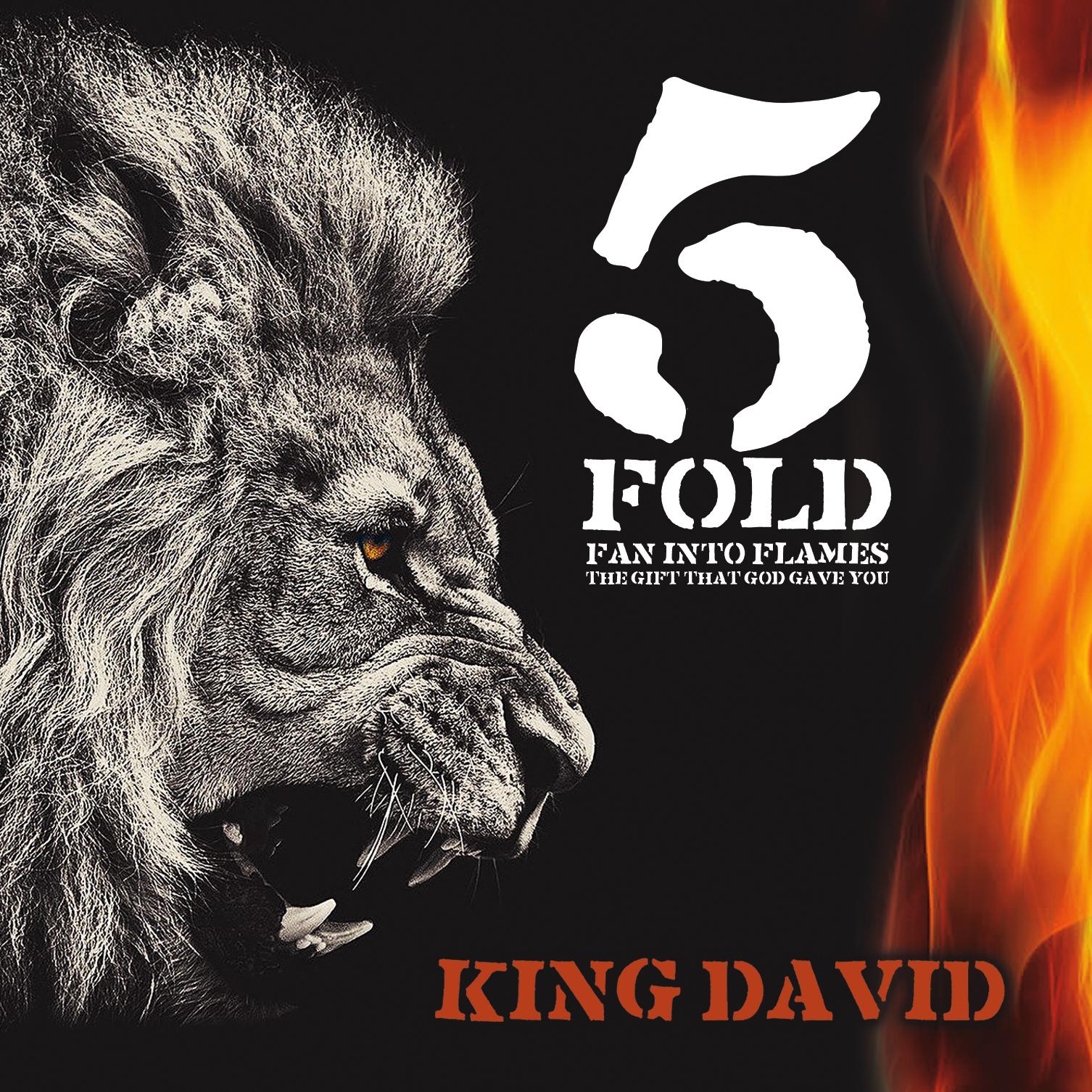 Spiritual Awakening through Soul and Hip-Hop Fusions: King David Unveils New Album