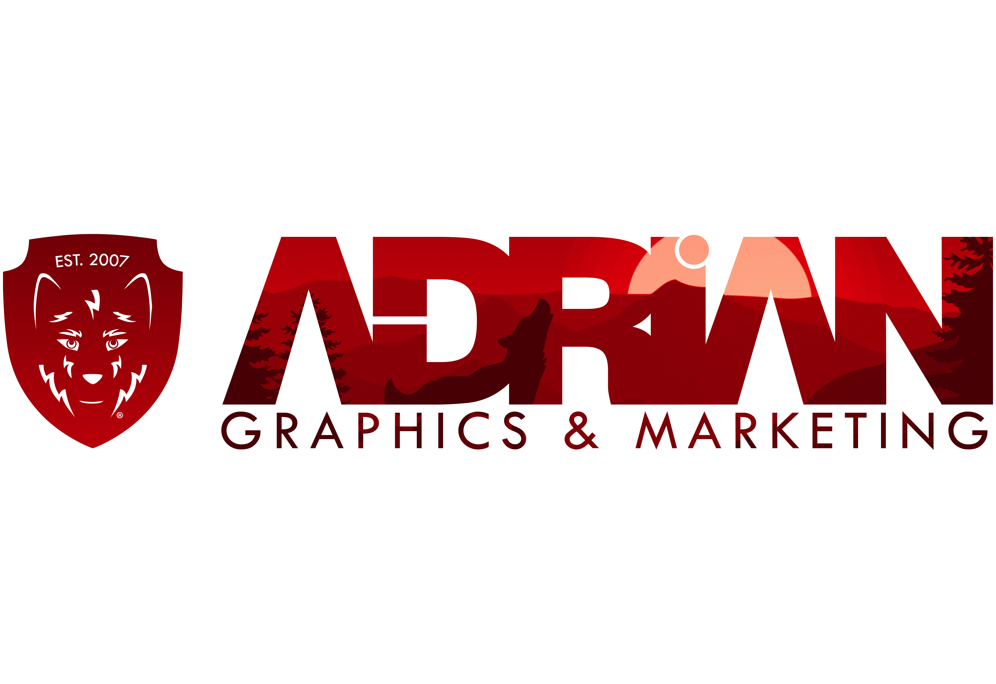 Founder of Adrian Graphics & Marketing Discusses His Journey from Homeless to $2 Million by Following His Passion