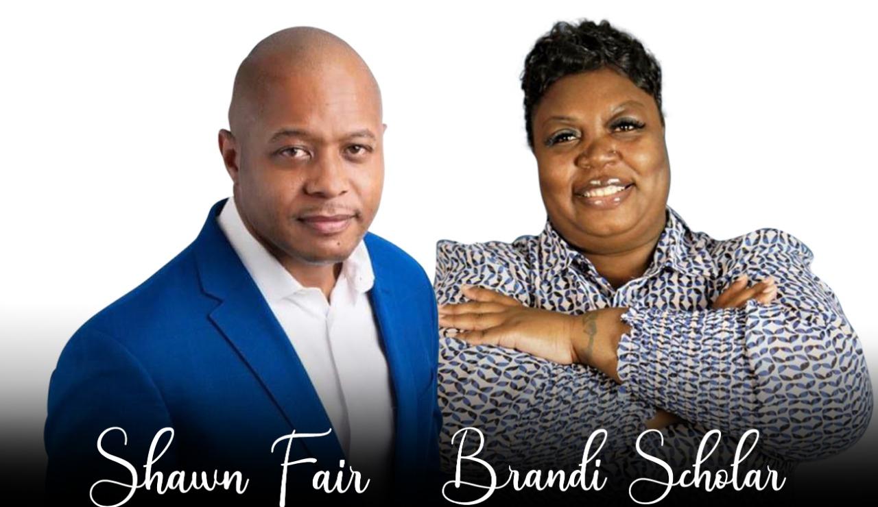 Shawn Fair Chooses Brandi Sholar to Speak in the Leadership Experience Tour