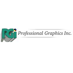 Professional Graphics Inc. Unveils New Website Design