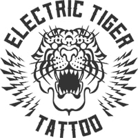 Electric Tiger Tattoo Offers Exceptional Japanese Tattoo Designs
