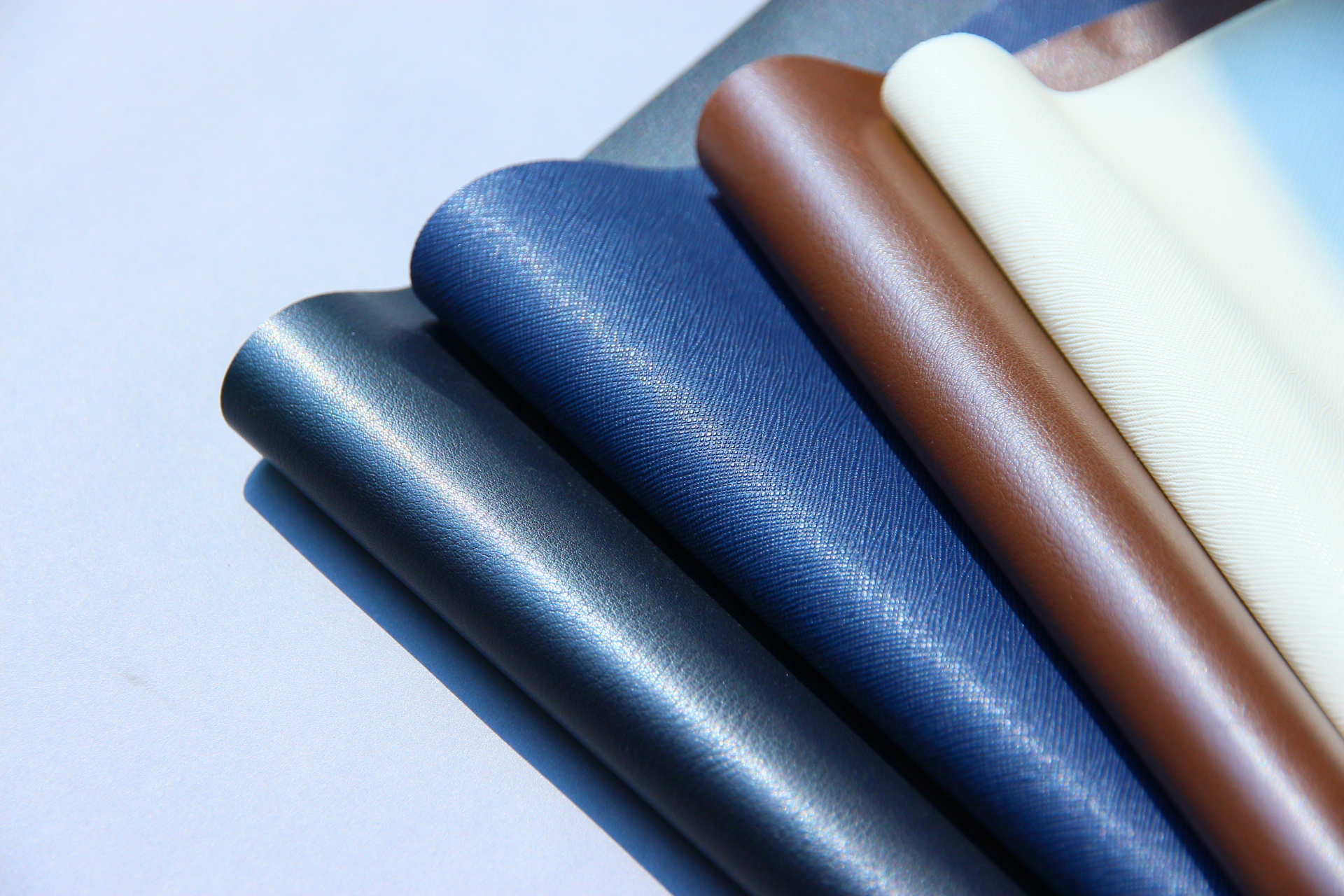 General Silicones Joining Plastic-Free Vegan Leather Manufacturers