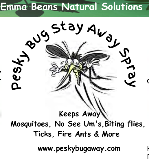 "Emma Beans Natural Solutions® Awarded ""Most Innovative Insect Repellent Company - USA"" Honor by Global Health & Pharma"