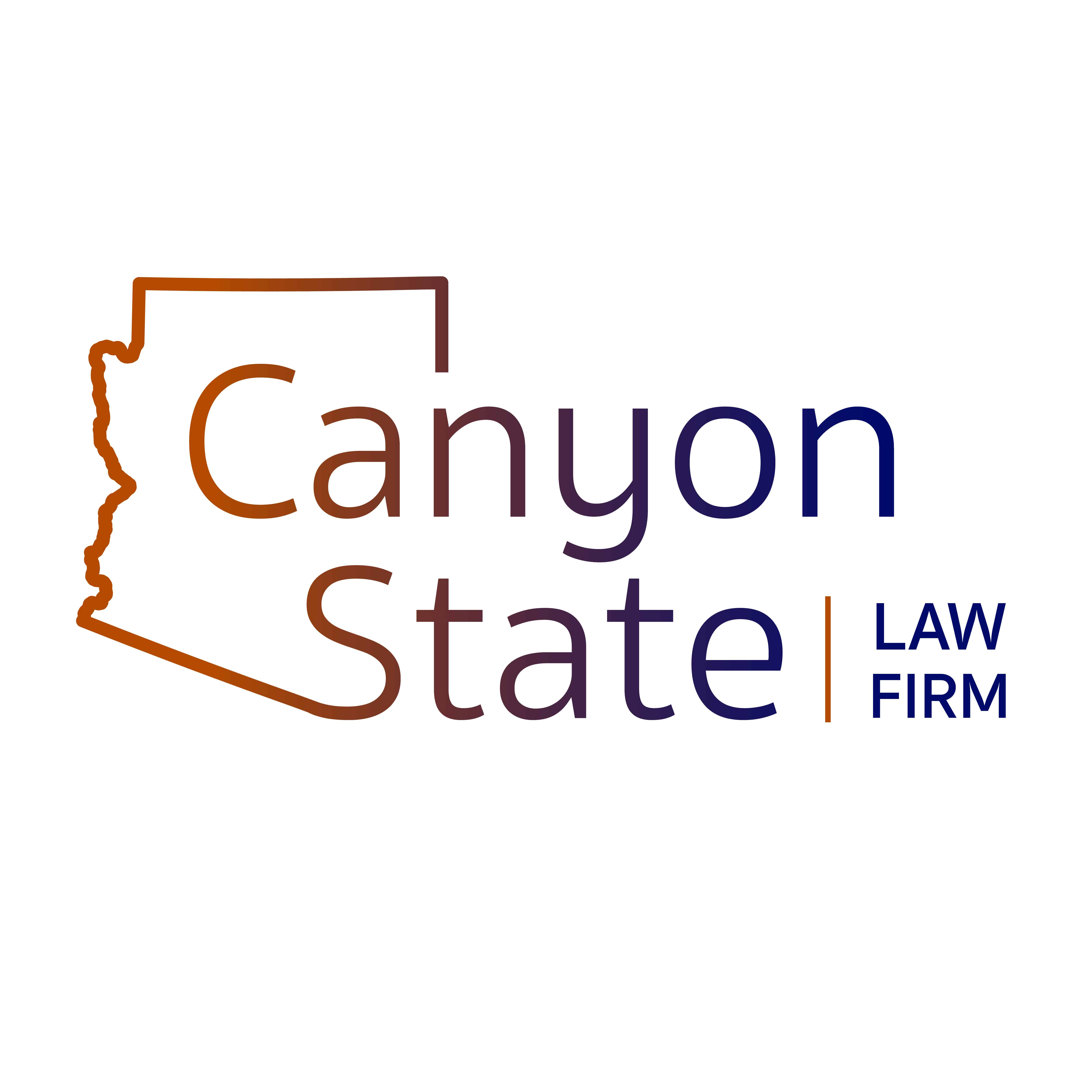 Canyon State Law - A Reputable Criminal Defense Attorney in Chandler, AZ