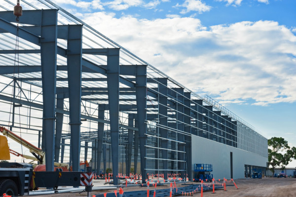 Commercial Contracting Services Available In Chapel Hill, NC