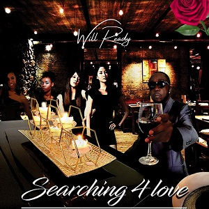 Enriching Jazz and Soul Combos: Will Ready Unveils New Single