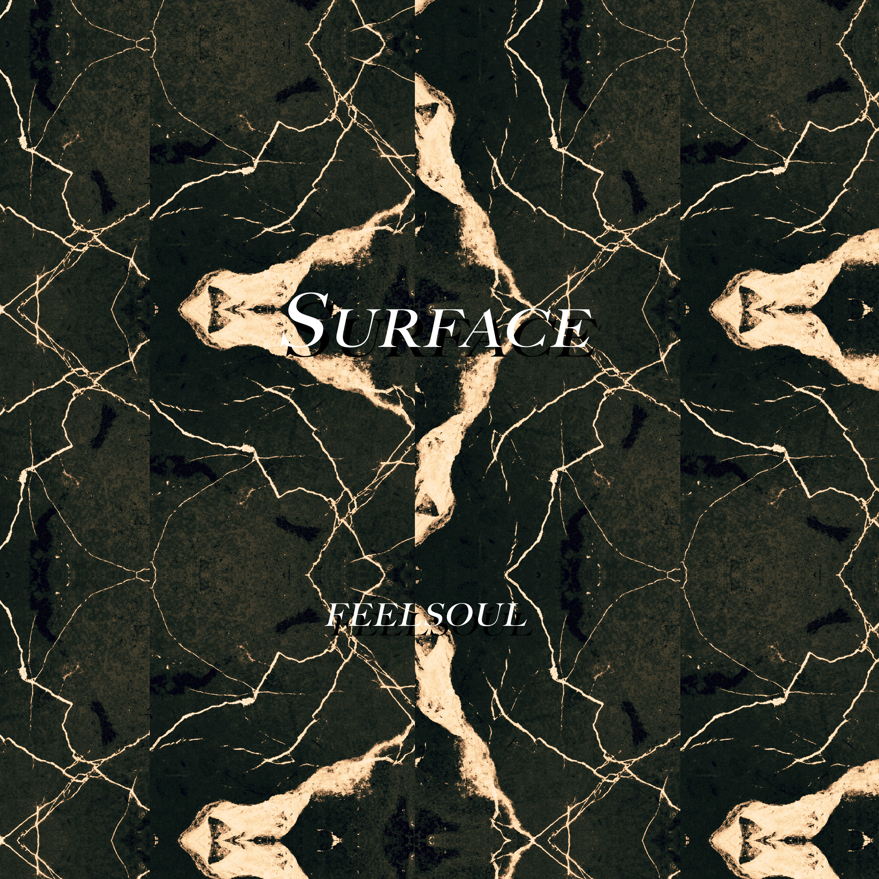 FEELSOUL is back on the scene with a brand new release: The Surface.