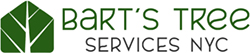 Bart's Tree Services NYC Offers Full Inspections and Other Tree Services in New York