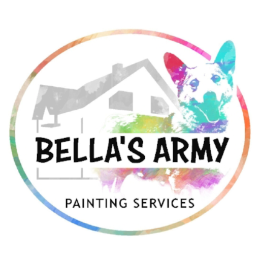 Bella's Army Painting Offers Top Painting Jobs For Commercial And Residential Clients In Pittsburgh