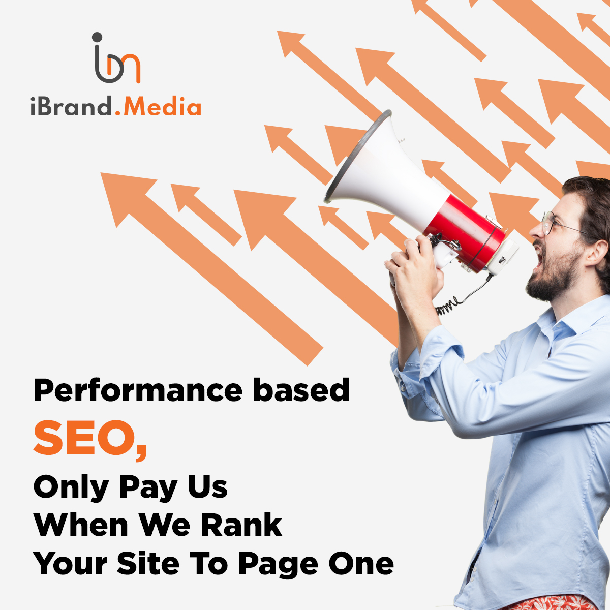 iBrand.Media: An Emerging Digital Marketing Agency and SEO Service Company Offers Performance Based Services