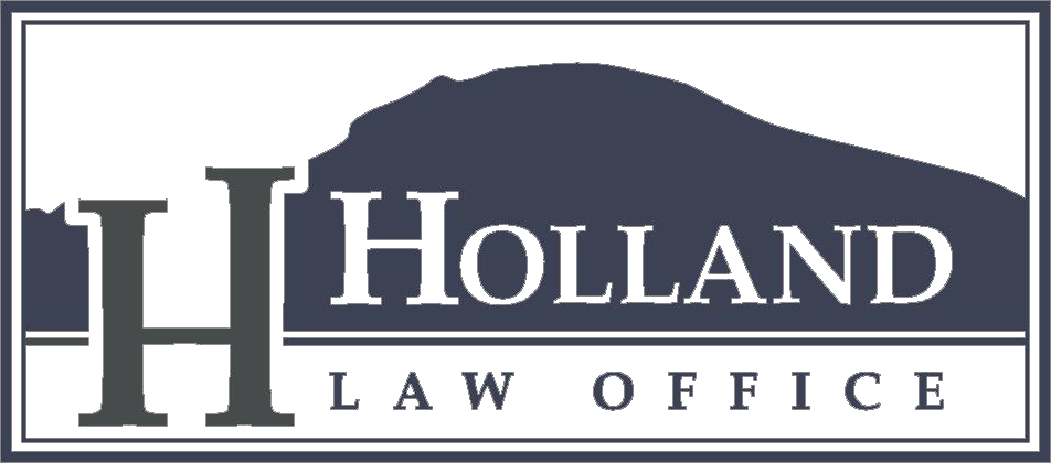 Holland Law Office is the Locally Trusted Bankruptcy Law Firm in Loveland, Colorado