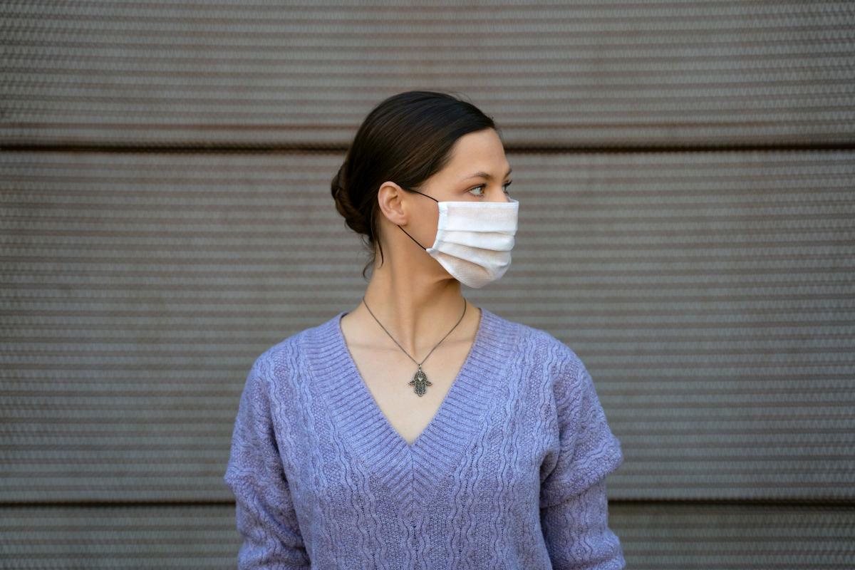 Realtimecampaign.com Promotes Face Mask For Sale