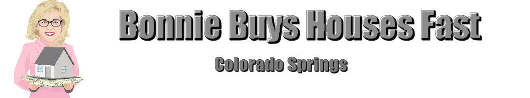 Bonnie Buys Houses Fast - Top-Rated House Buyer In Colorado Springs, Colorado