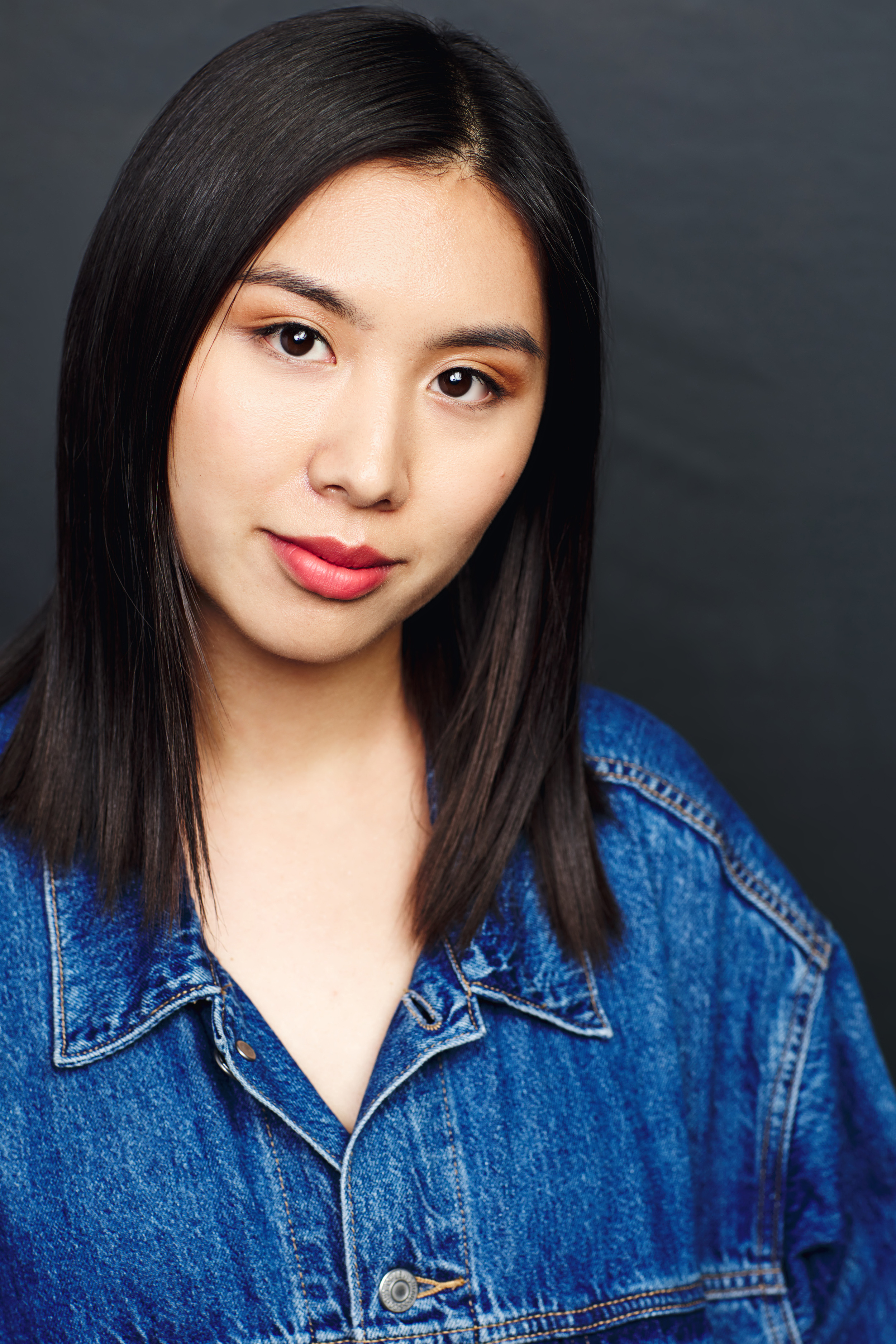 Yeena Sung, the Acting Powerhouse Hoping to Drive Change Within the Entertainment Industry