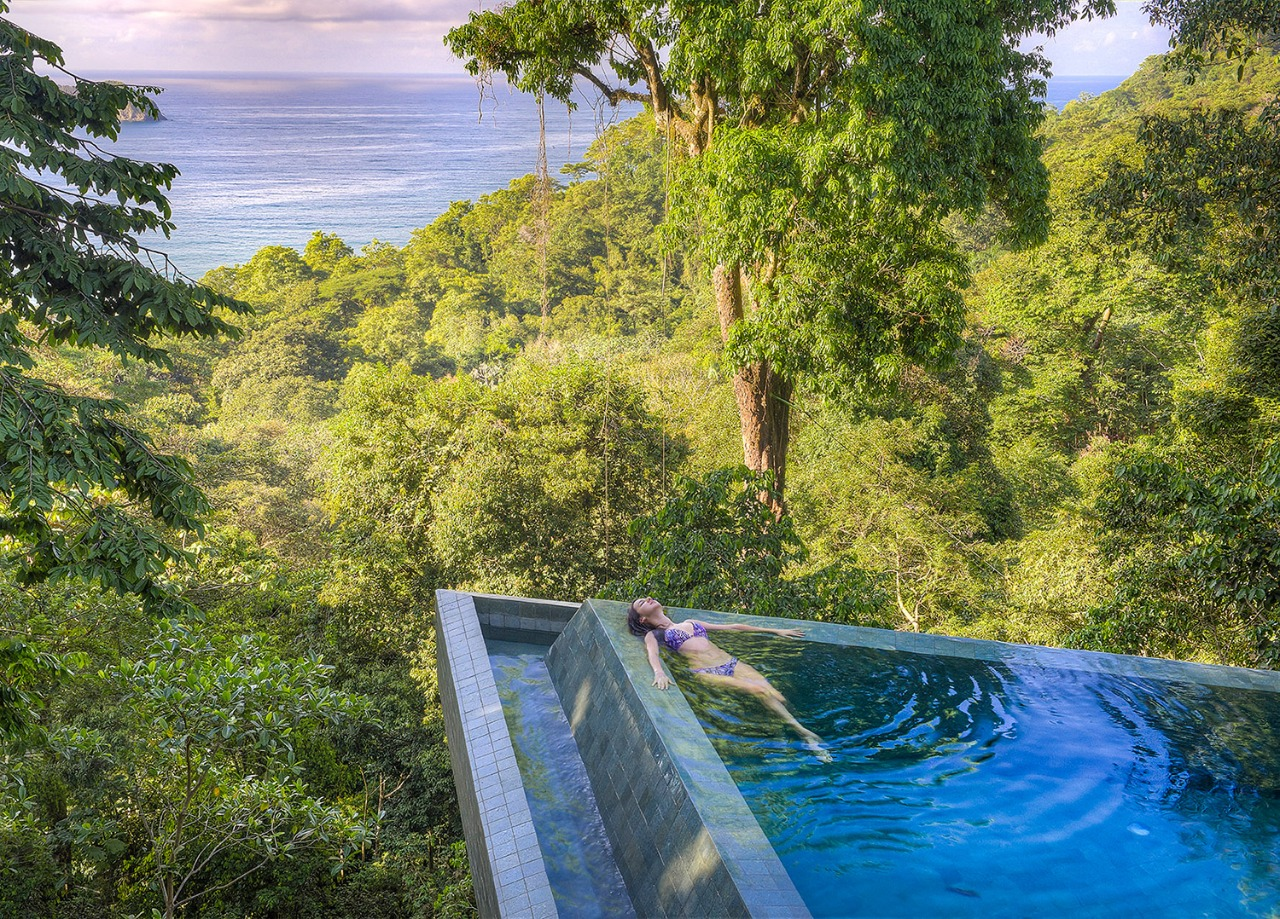 Villa Punto de Vista Estate Announces $100K Ultimate Costa Rica Experience