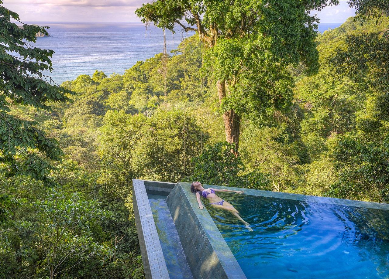 Villa Punto de Vista Estate Announces $100K Ultimate Costa Rica Experience