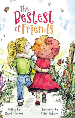 The Bestest of Friends - Beautifully illustrated bedtime story