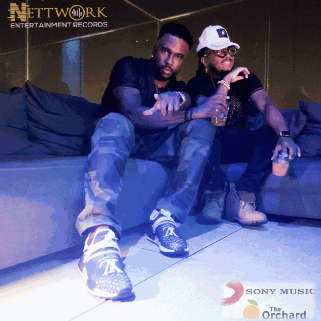 Talented Duo, A.Swain & Lipe - Produced by NWP, Take the Industry by Storm