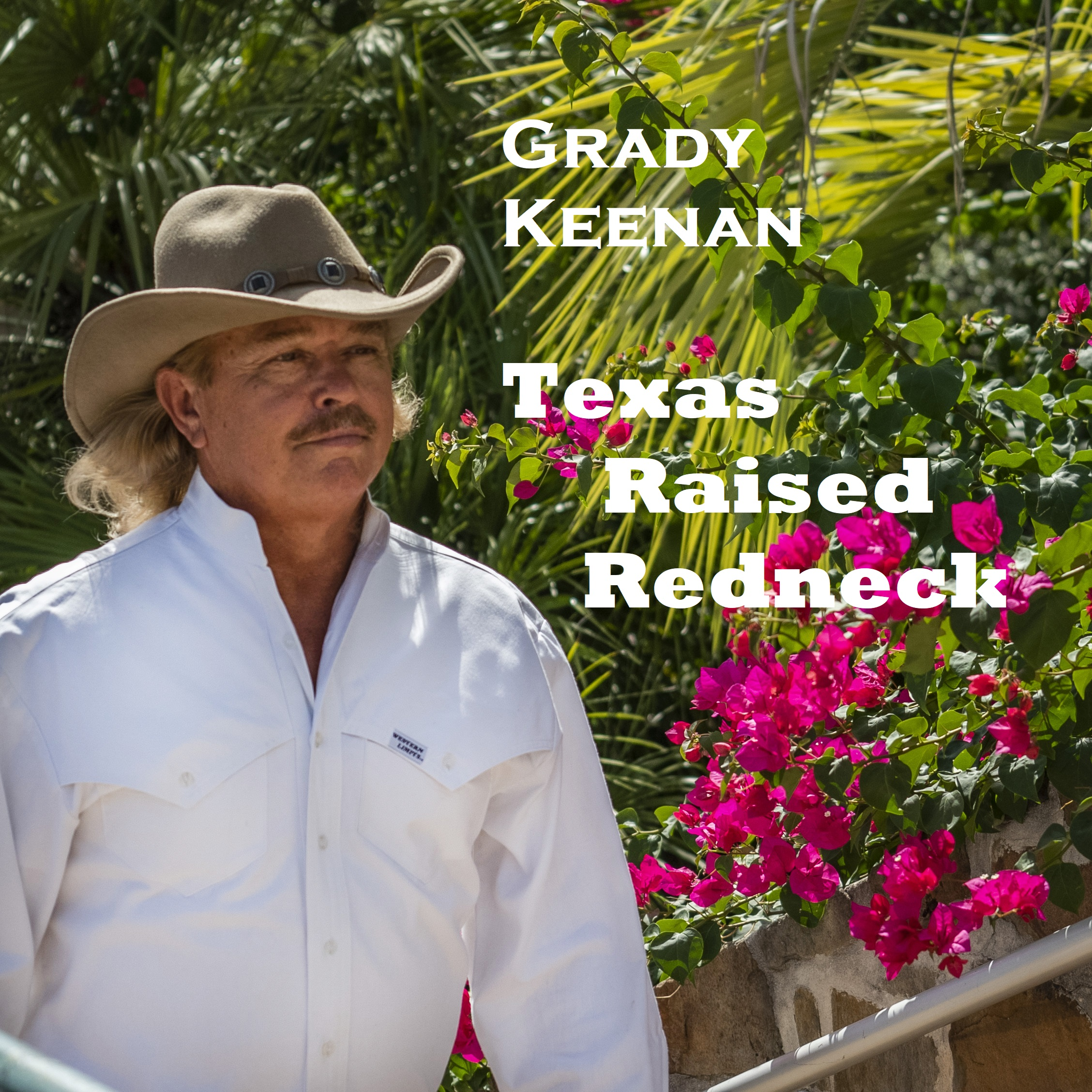 Grady Keenan Melds Country and Gospel Music to Produce Masterpieces