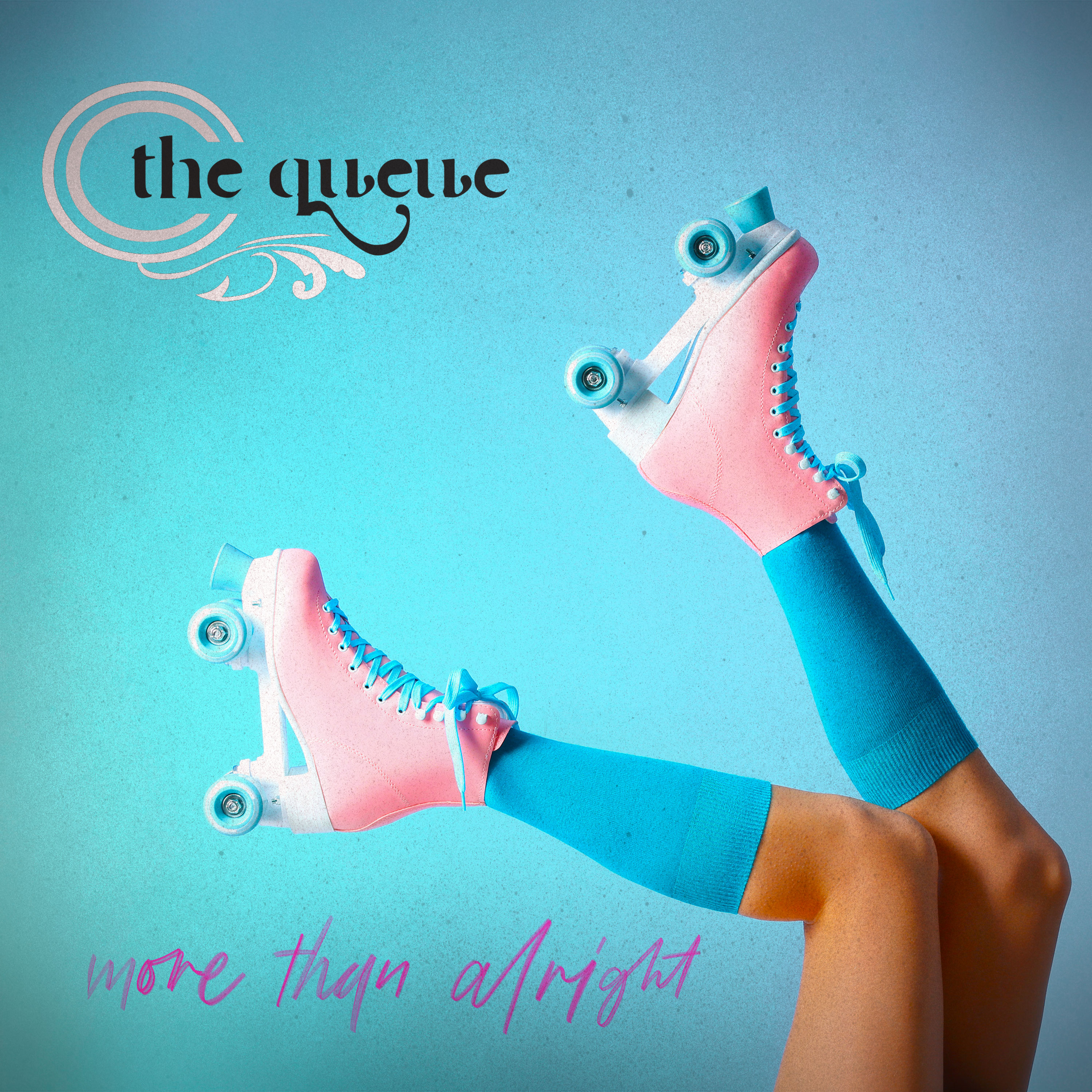 Blending Rich and Riveting Contemporary Pop and Alternative Music: The Queue Releases Stunning New Track
