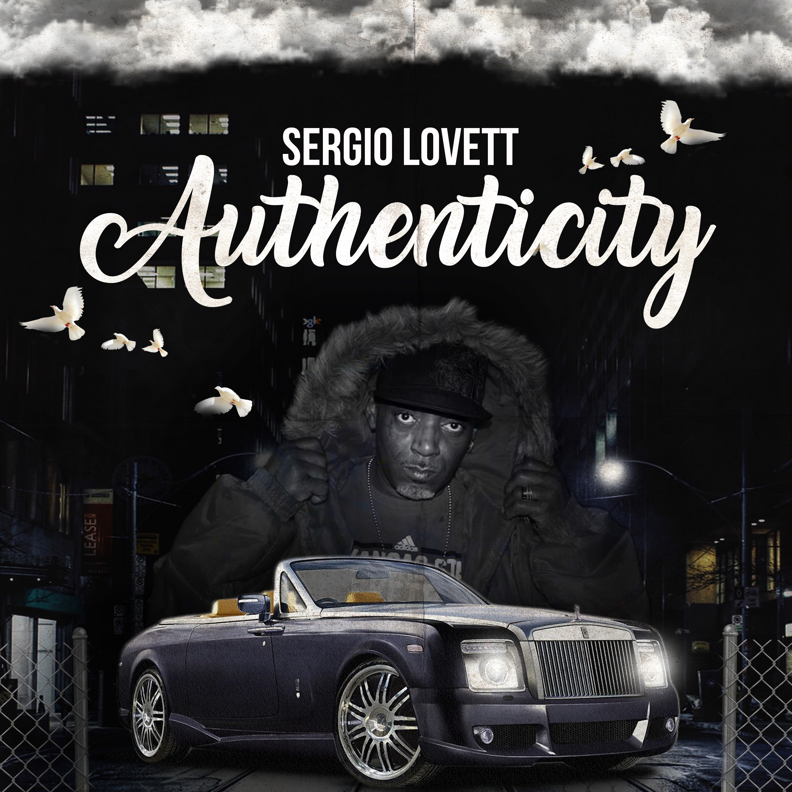 Unique Sounds, Creativity, and High-Quality Music; Sergio Lovett Is Back with A New Album to Win Hearts of Music Lovers All Over the World.