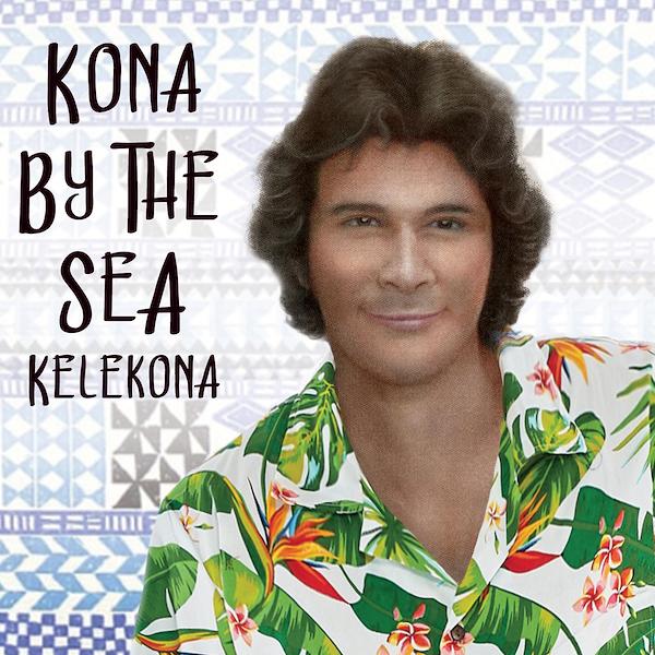 """Three CDs By Artist Ron """"Kelekona"""" Vanderford Released"""