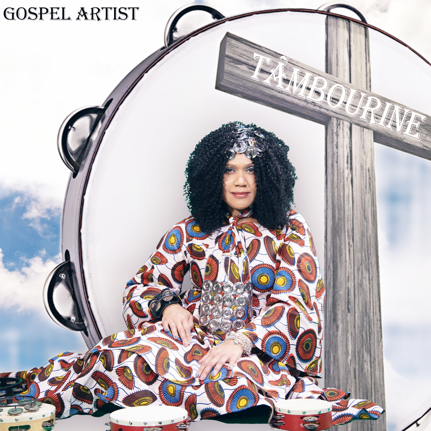 Scripture-Inspired Spellbinding Soul and Gospel Music: Emerging Artist Tâmbourine Set to Soar