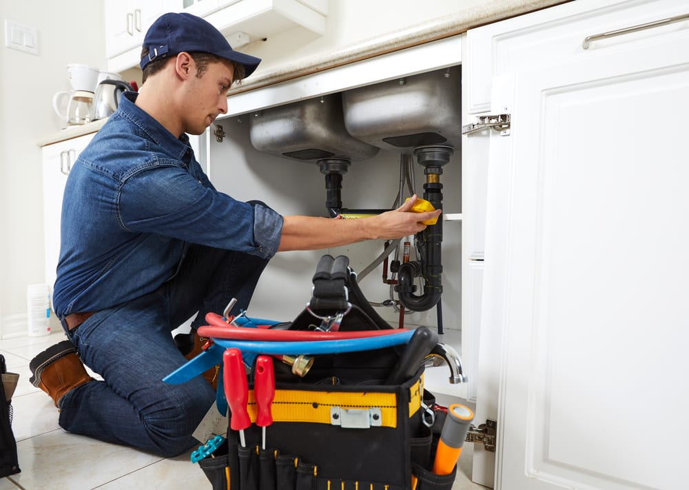 Top Considerations when Searching for a Local Plumber