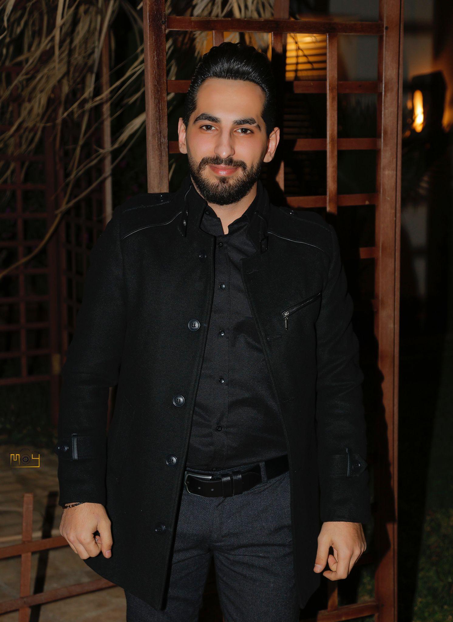 Mahmoud Jawad On Redefining Social Media & Its Psychology