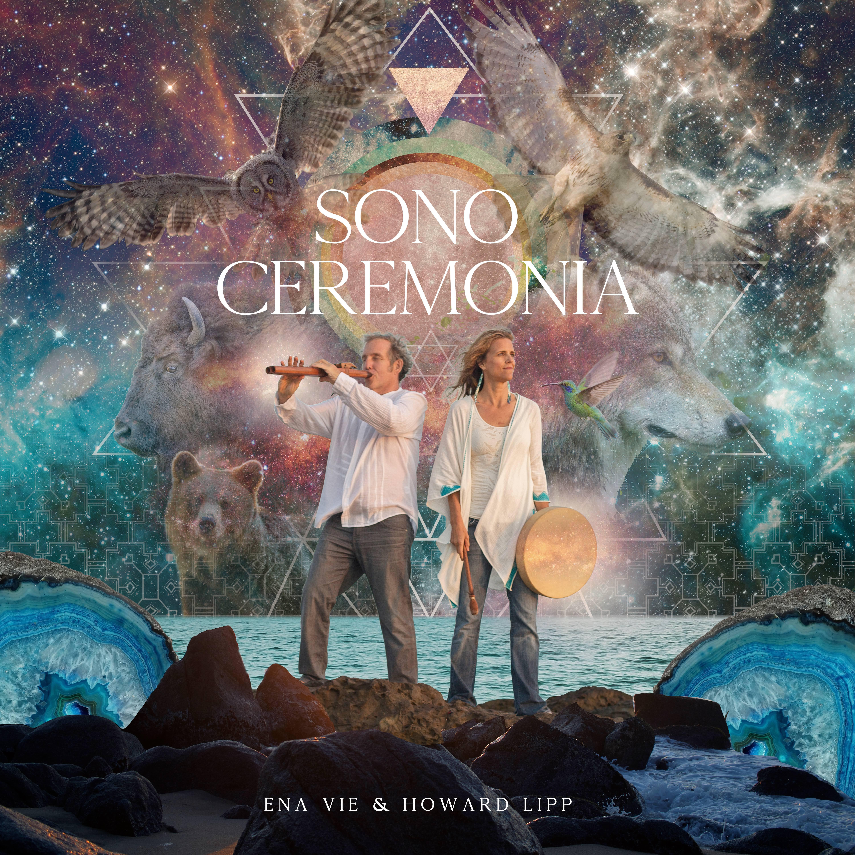 Sacred Medicine Musicians Release A New Album