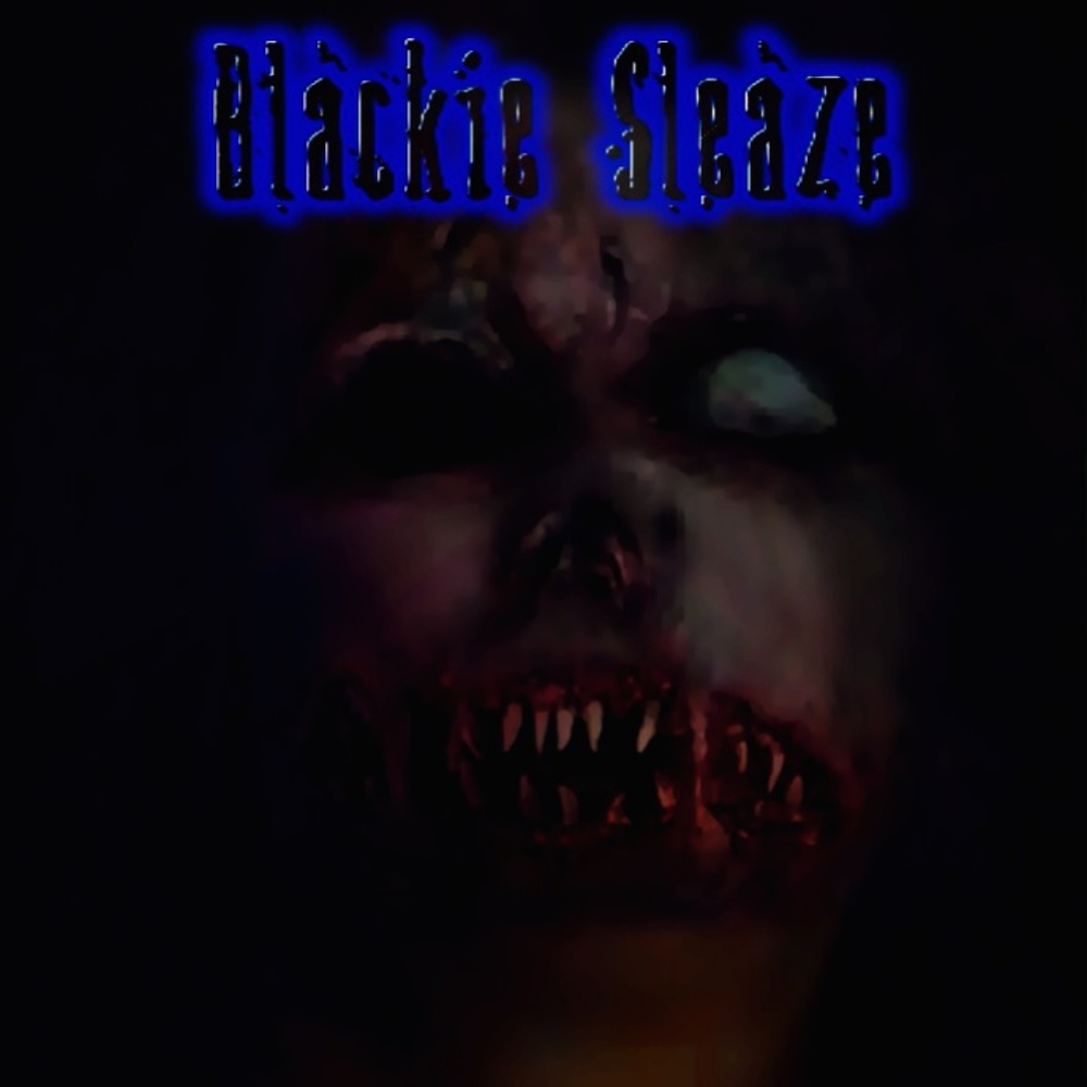 Rock Music Like Never Before, Introducing to The World Blackie Sleaze, An Up-and-Coming Artist Who Has Been Working Tirelessly for Years on His Music Projects.