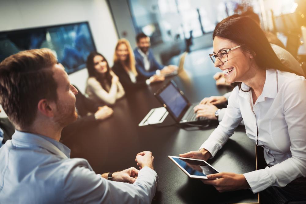 ITBizTek's IT Support Team Helps Improve Business Workflow