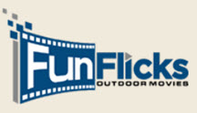 FunFlicks Outdoor Movies Brings Fun Back To High Schools & College Graduation Ceremonies With Awesome Graduation Ideas
