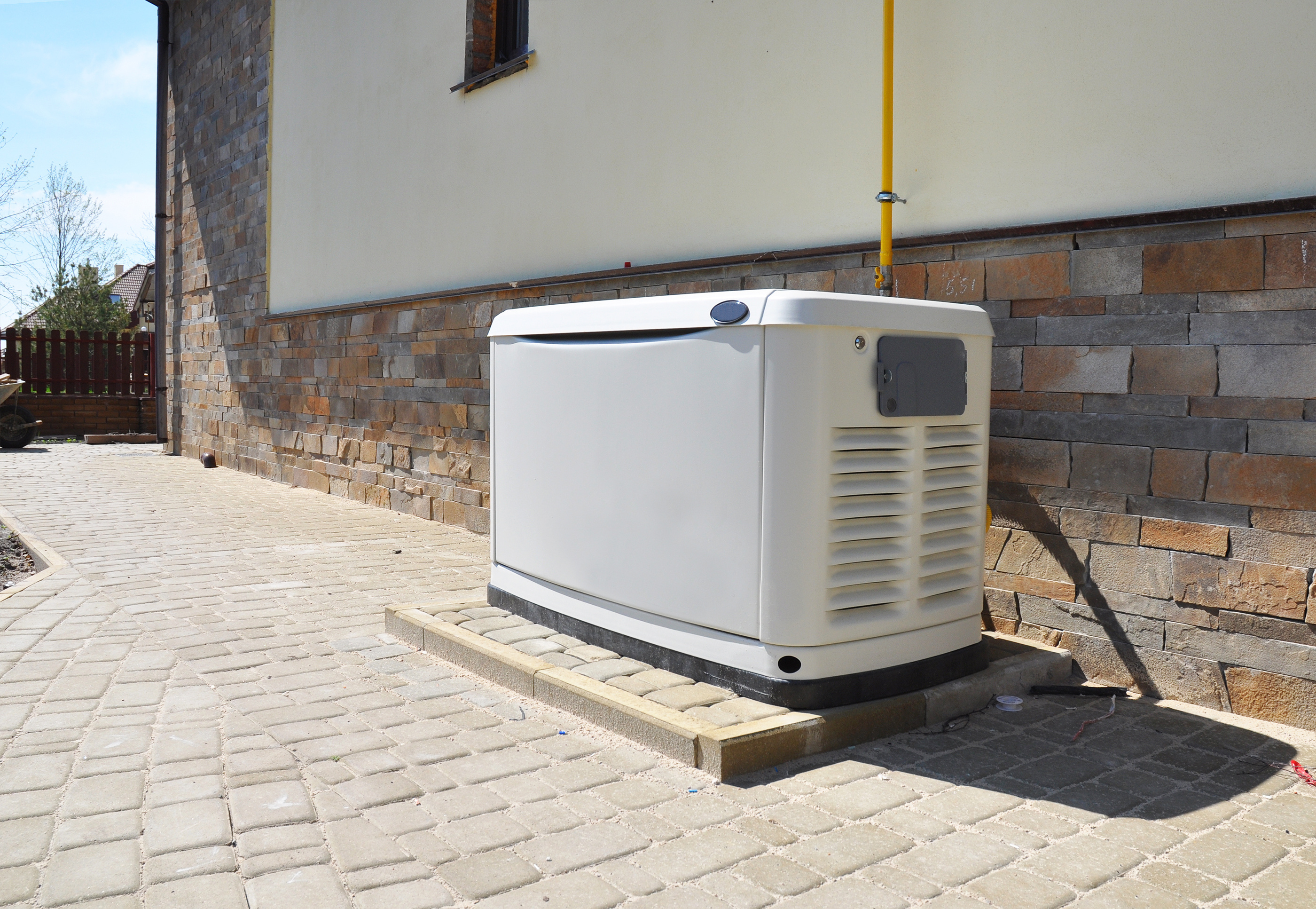 A Home Generator Provides Many Benefits All Year Long