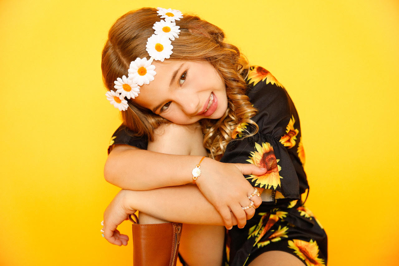 Mandy Corrente's Latest Single Launches with a Bang