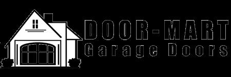 Door-Mart Garage Doors Offers Modern Full View Aluminum Garage Doors and the LiftLogix Line