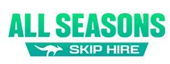All Seasons Skip Bin Hire Offers Premier Skip Bin Rental Services in Yatala, QLD