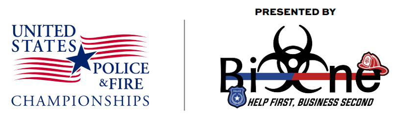 U.S. Police and Fire Championships Announces Presenting Sponsor: Bio-One