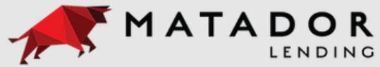 Matador Lending Announces Availability of Non-Qualified Mortgage Loans