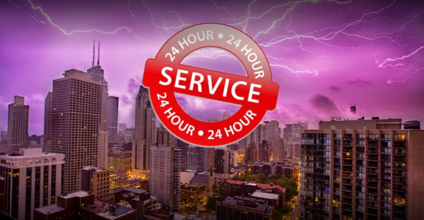 24/7 Lightning Locksmith Chicago is a Reputable Locksmith Near You in Chicago, Illinois