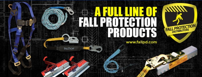 Revolutionary Fall Protection With Zero Damage to Rooftops