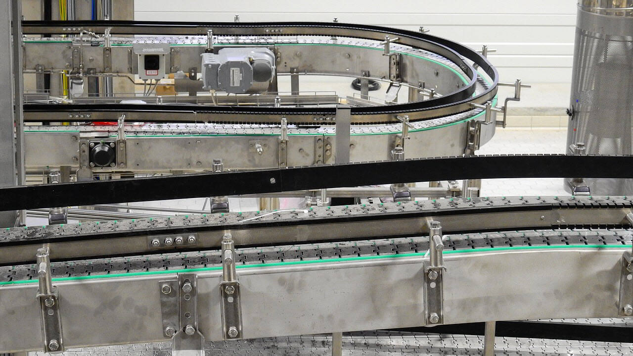 Different Types of Conveyor Belts Have Unique Purposes