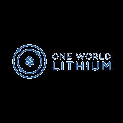 One World Lithium Announces Engagement Of European Consultant FnMedia And Alphabullz