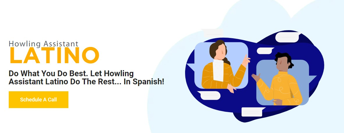 Howling Assistant Launches Howling LATINO
