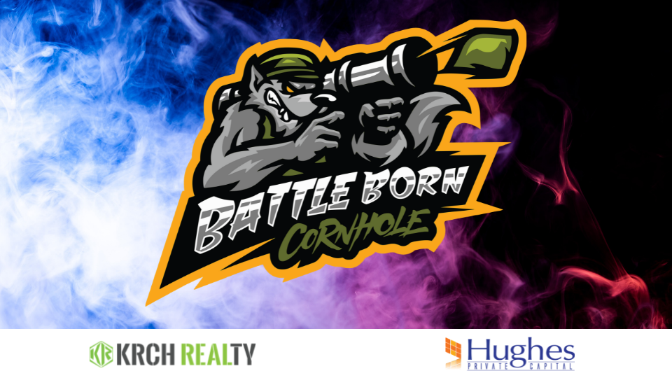 Battle Born Cornhole, A Reno-based Cornhole League, Announces New Community Partnerships and League Events