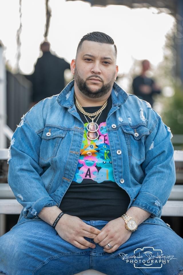 "Philadelphia: DJ Slice, Stevie B's DJ Released New Dance Track ""Put'em Up"""