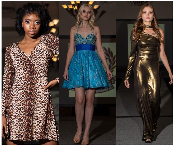 Super Chic Phoenix Fashion Week 2021